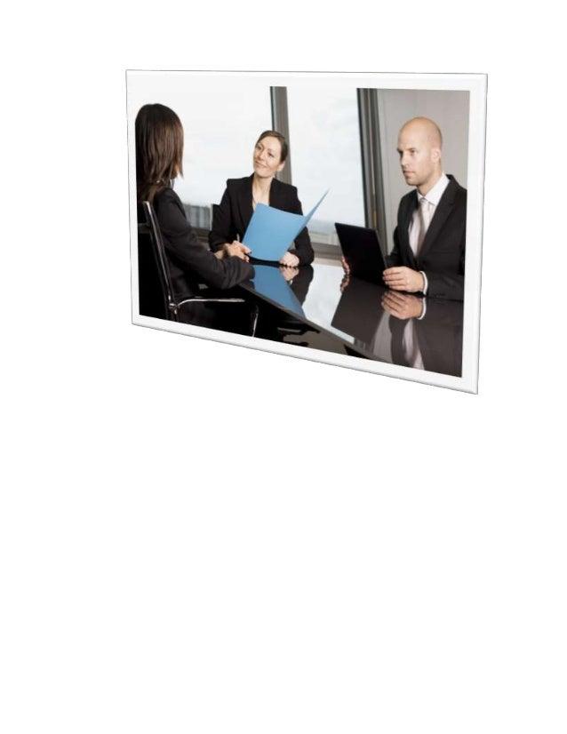 Imagenes de entrevista de trabajo en word