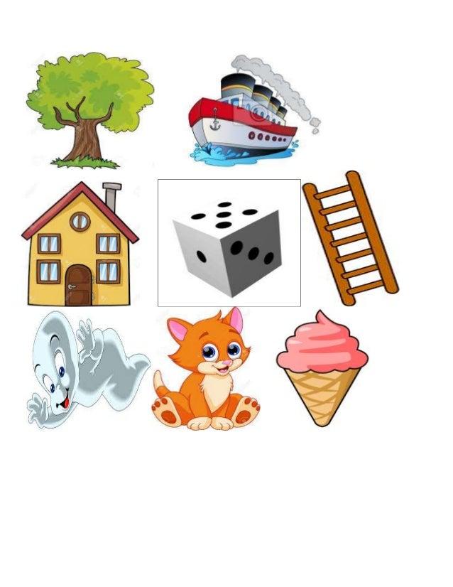 Imagenes del abecedario