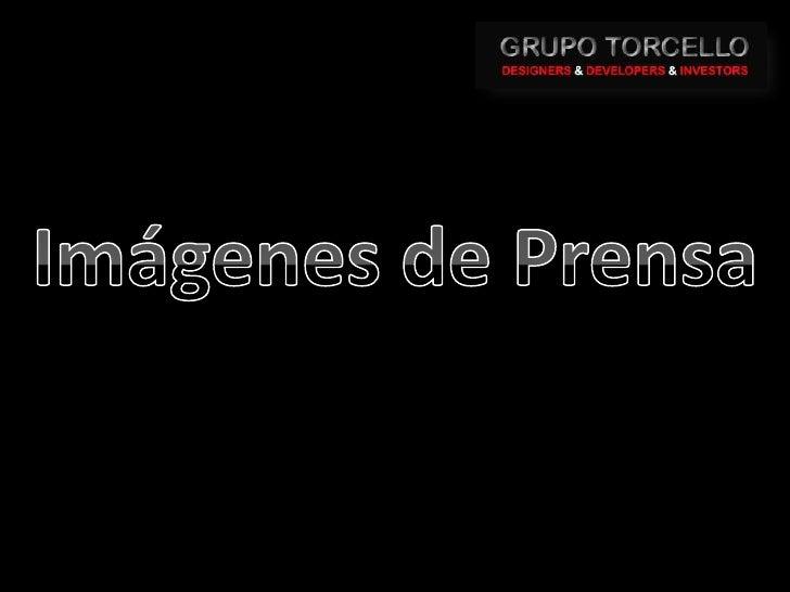 Imágenes de Prensa<br />
