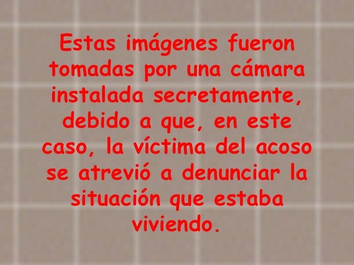 Imagenes de un_acoso Slide 3