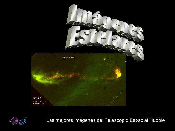 Las mejores imágenes del Telescopio Espacial Hubble