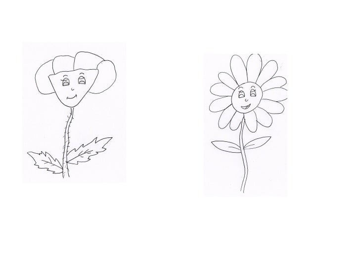 Las Flores Orgullosas