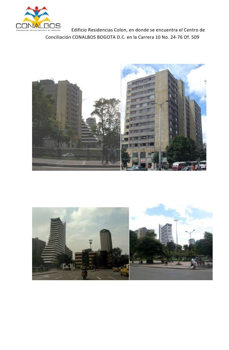 Imagenes oficinas centro de conciliaci n conalbos for Imagenes de oficinas