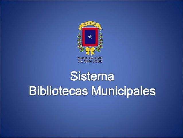 Biblioteca María Luisa Porras                                       Sagrada FamiliaBiblioteca Tulio Perlaza               ...