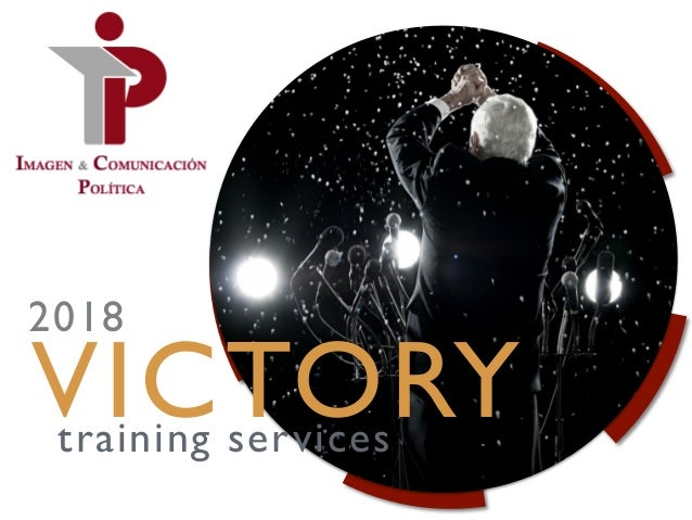 2018 VICTORYtraining services