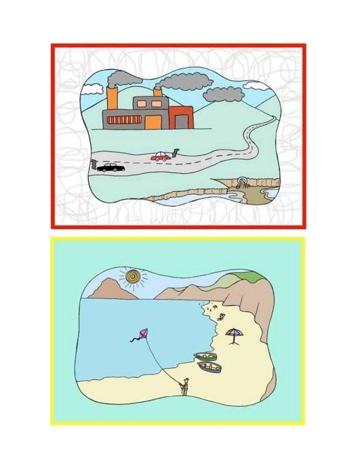 Imagens Coloridas do Microligue