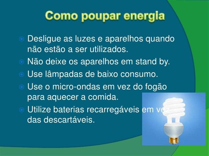 Imagens com energia Slide 2
