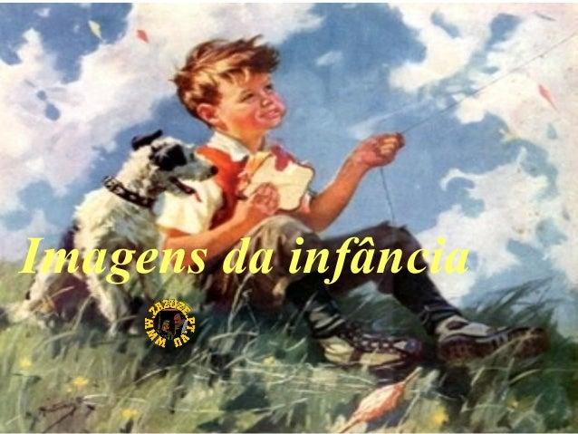 Imagens da infância