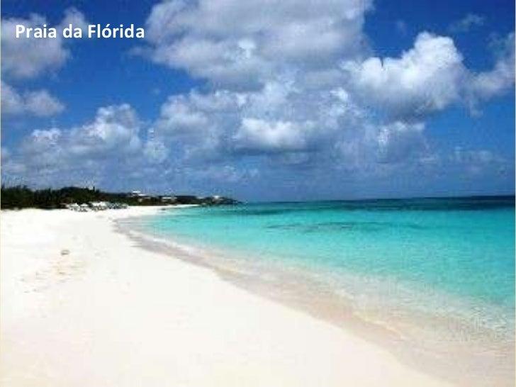 Praia da Flórida
