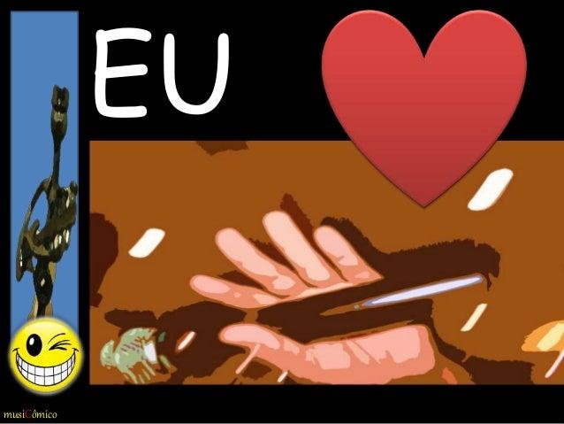 musiCômico EU
