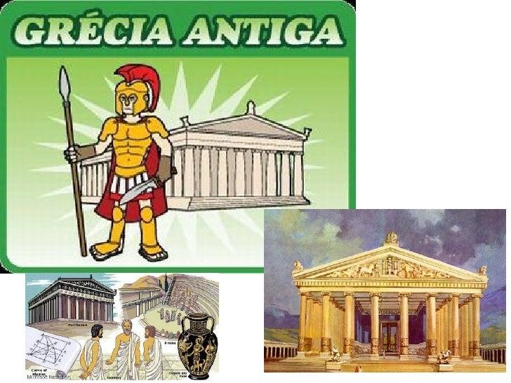 1. LOCALIZAÇÃO: a Grécia está localizada no Sul da PenínsulaBalcânica, entre os mares Mediterrâneo, Jônico e Egeu, limita-...