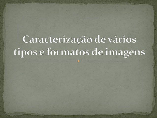  As imagens vetoriais, têm esse nome, pois são geradas através de vetores matemáticos.  Esses vetores parametrizam forma...