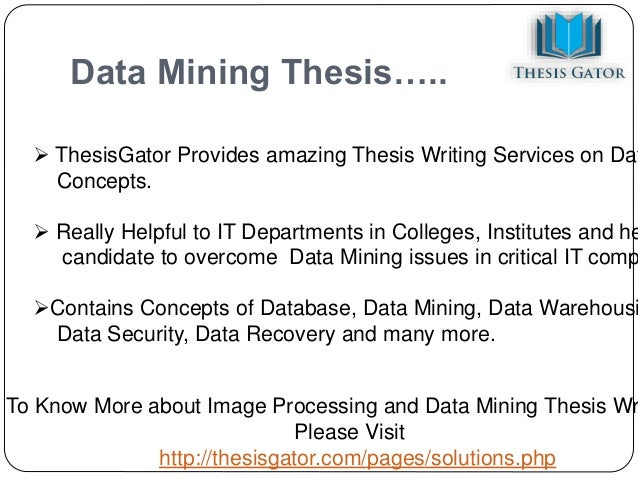 thesis master data mining 2007 2007 master of science thesis of scott pion approved: abstract this thesis describes an algorithm that predicts events by mining internet data a.