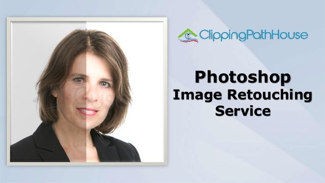 Photoshop Image Retouching Service