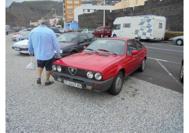 Viaje a La Palma Abril-Mayo 2017
