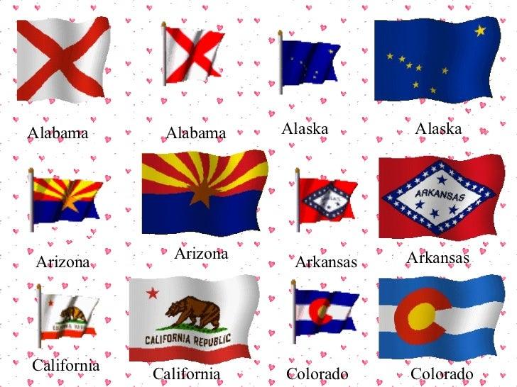 Alabama Alabama Alaska Alaska Arizona Arizona Arkansas Arkansas California California Colorado Colorado