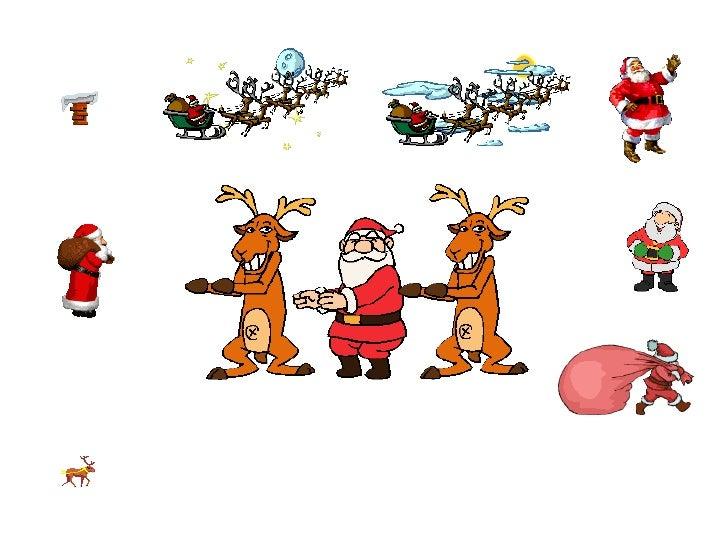 Feliz Navidad bailable