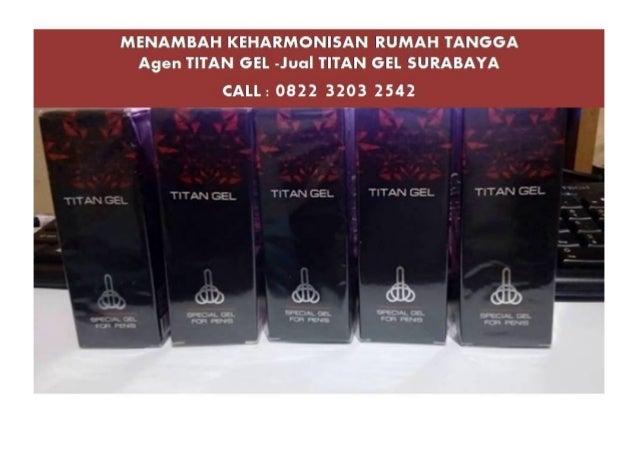 0822 3203 2542 tsel jual titan gel di surabaya