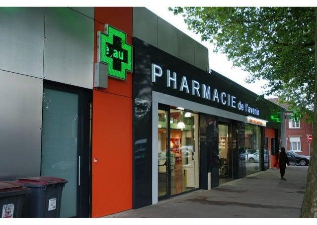 Pharmacie Roubaix