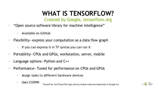 NVIDIA 深度學習教育機構(DLI): Image segmentation with tensorflow