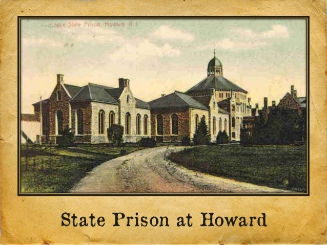 State Prison at Howard