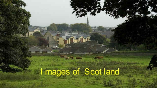 I mages of Scot land