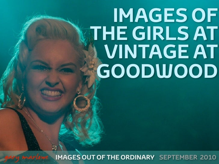 IMAGES OF                            THE GIRLS AT                              VINTAGE AT                             GOOD...