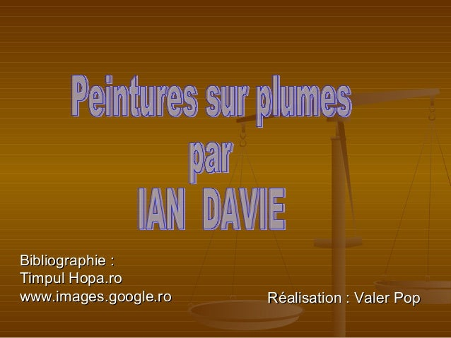 BibliograBibliographphieie :: TTimpulimpul Hopa.roHopa.ro www.images.google.rowww.images.google.ro RéalisationRéalisation ...