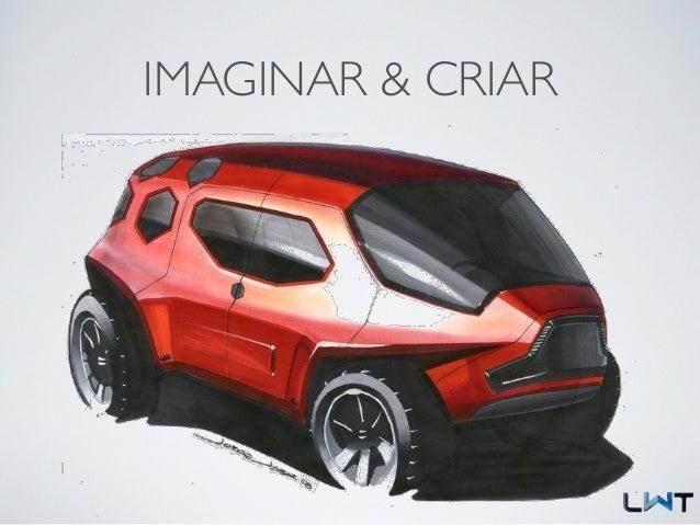 IMAGINAR & CRIAR