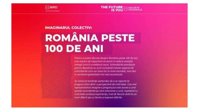Cum arată viitorul României?