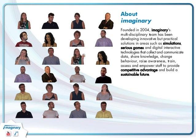 Imaginary October 2014 Slide 2