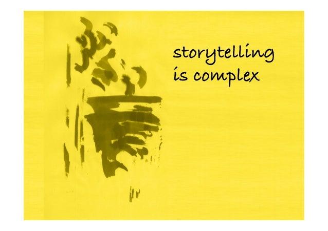 Inspiring Storytelling - Motivational Speech Training