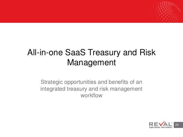 treasury and risk management This guides has been prepared as an information reference and contains the minimum principles and procedures of a basic risk management process.