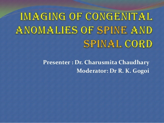 Presenter : Dr. Charusmita Chaudhary            Moderator: Dr R. K. Gogoi