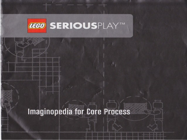 Imaginopedia for Core Process