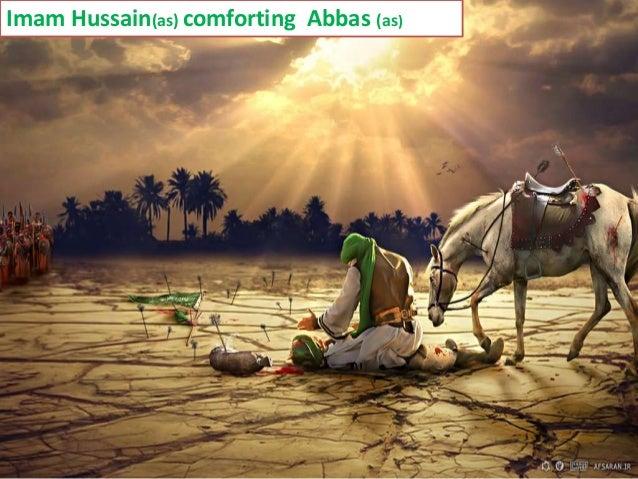enemy Finally Imam Hus...