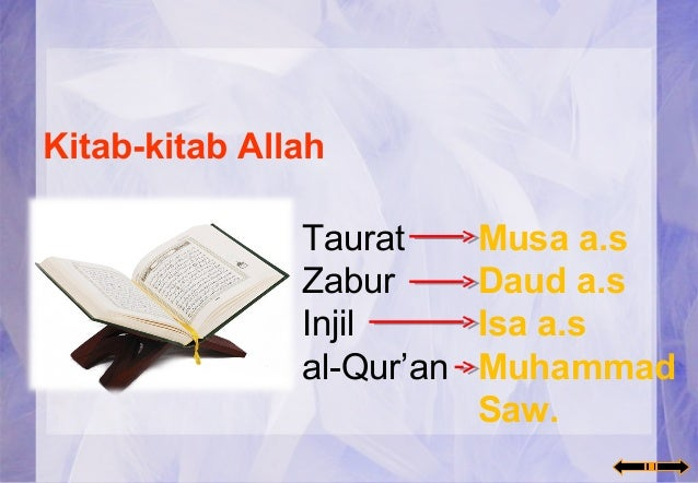 Image result for taurat zabur injil quran