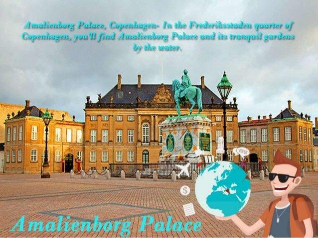imapp Info Solution-Top 10 Attractions Of Denmark