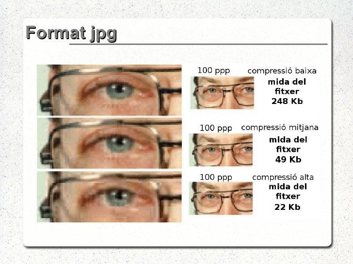 Format jpg