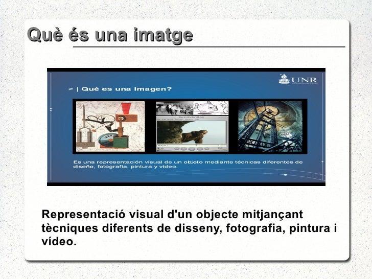 Imatge Digital Tipus Slide 2