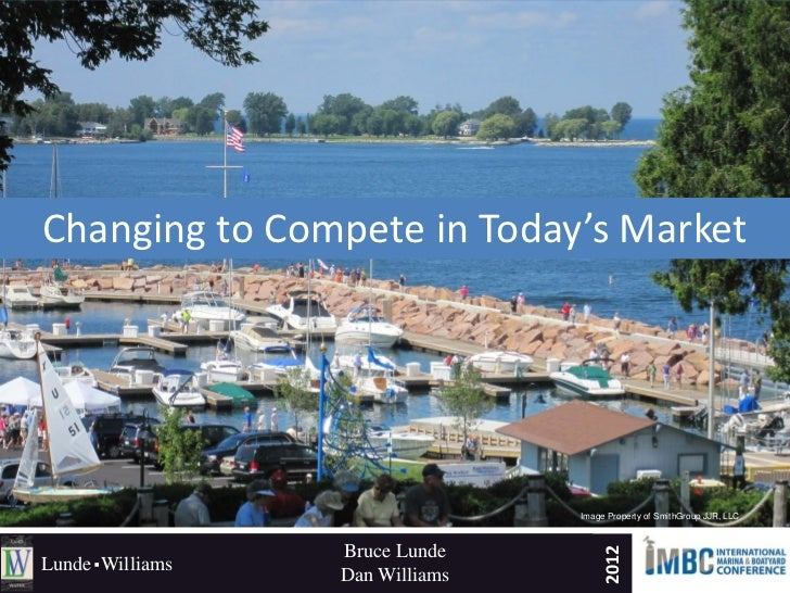 Changing to Compete in Today's Market                                                        Image Property of SmithGroup ...