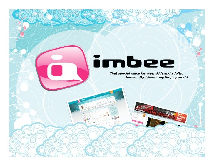 Table of Contents•   What is Imbee?•   Imbee - Safety First•   Why Imbee?•   Why Partner with Imbee?•   Original Programmi...
