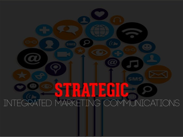 strategic integrated marketing communications pdf