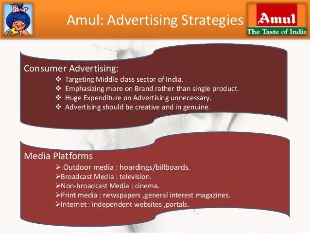 Baby Food Advertising Strategies