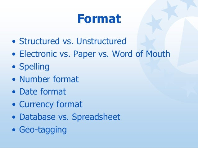 information vs data processing The expression data processing was first used in 1954 the latin word data is the plural of datum, (thing) given, neuter past participle of dare to give.