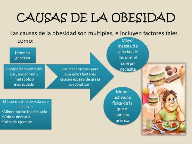 Imc obesidad