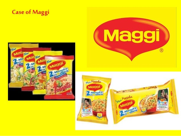 maggi brand Brand management (maggi) - download as powerpoint presentation (ppt / pptx), pdf file (pdf), text file (txt) or view presentation slides online.