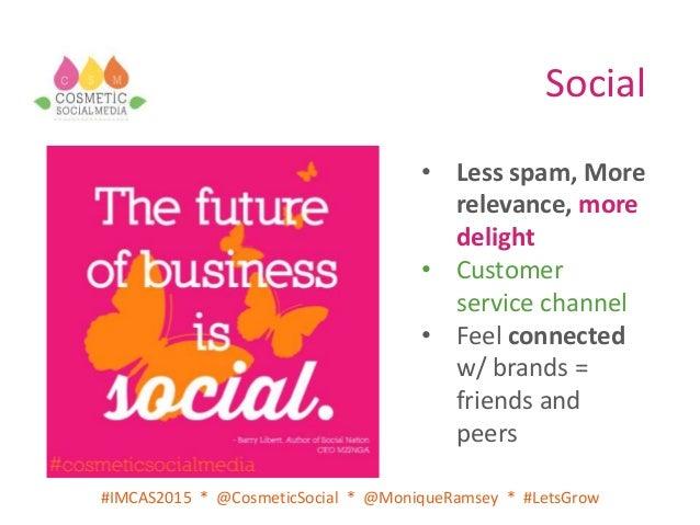 Social Media Best Practices for 2015 Slide 2