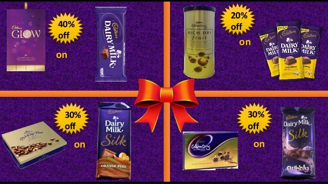 cadbury advertising strategy