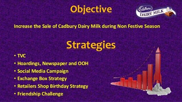 introduction of cadbury dairy milk